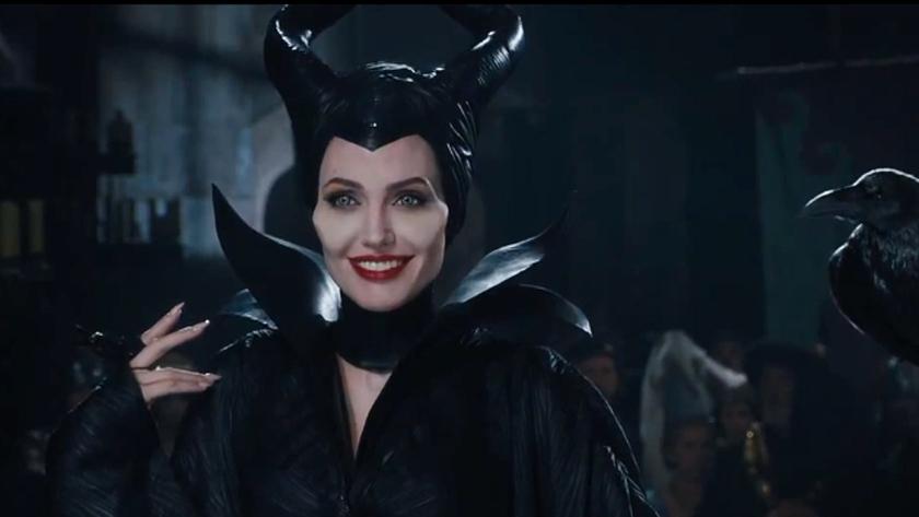 Maleficent (2014) – source: Walt Disney Studios Motion Pictures