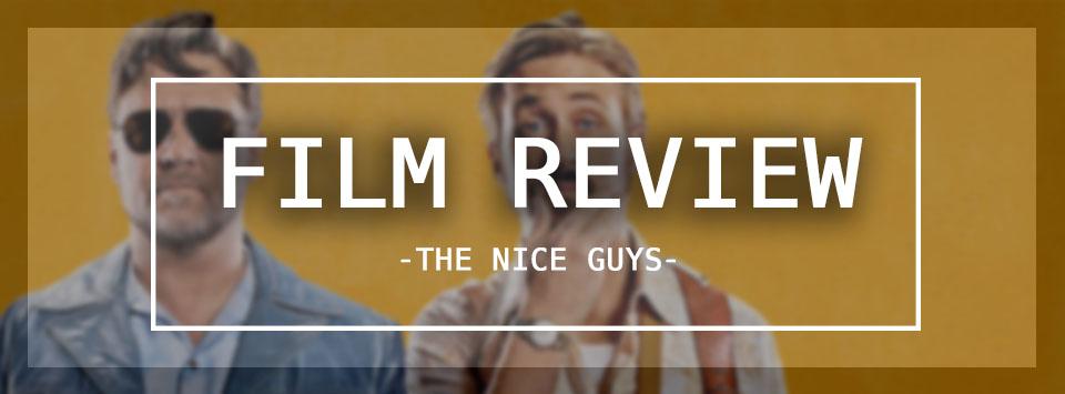 The Nice Guys(2016)