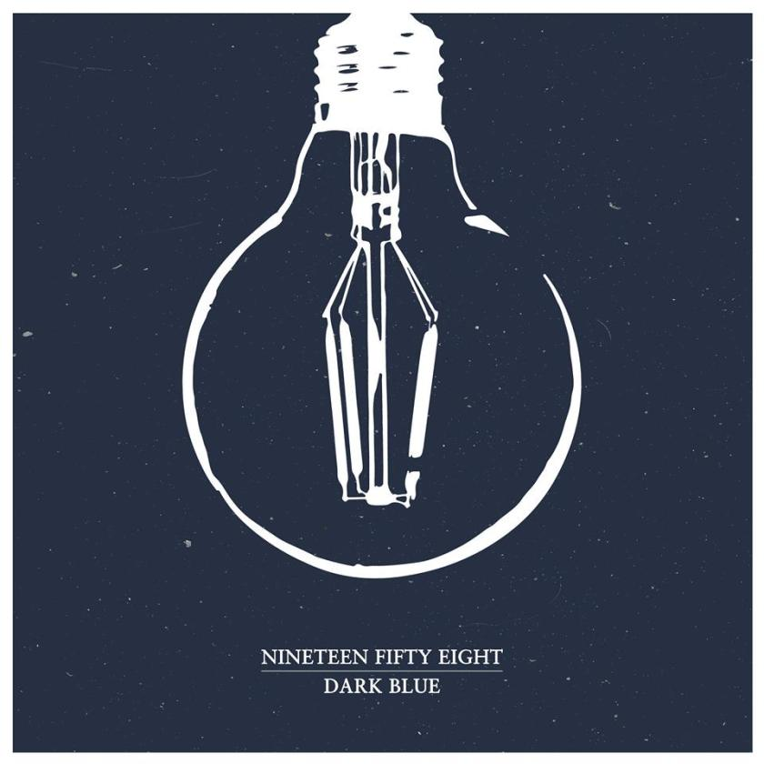 Dark Blue EP Cover